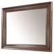 Aspenhome Westbrooke Mirror in Stout I59-463