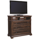Aspenhome Westbrooke Liv360 Entertainment Chest in Stout I59-486