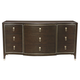 Bernhardt Miramont Dresser in Dark Sable Finish 360-053