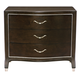 Bernhardt Miramont Nightstand in Dark Sable 360-216