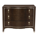 Bernhardt Miramont Nightstand in Dark Sable 360-232