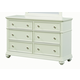 Standard Furniture Camellia Dresser in MInt 95229