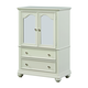 Standard Furniture Camellia Wardrobe in MInt 95230