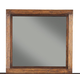 Alpine Furniture Element  Mirror in Espresso ORI-213-06