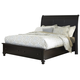 Liberty Furniture Hamilton III King Storage Bed in Black 441-BR-KSB