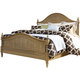 Liberty Furniture Harbor View King Poster Bed in Sand 531-BR-QPS