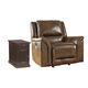 Jayron - Harness Father's Day Rocker Recliner Package $1,099.00