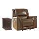 Jayron - Harness Father's Day Power Rocker Recliner Package $1,199.00