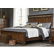 Liberty Furniture Coronado Queen Panel Bed in Tobacco 562-BR-QPB