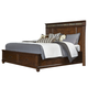 Liberty Furniture Coronado King Storage Bed in Tobacco 562-BR-KSB