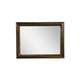 A.R.T Furniture Echo Park Landscape Mirror in Mocha 212120-2016