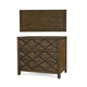 A.R.T Furniture Echo Park Bachelor Chest in Mocha 212142-2016