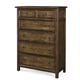 A.R.T Furniture Echo Park Drawer Chest in Mocha 212150-2016