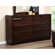 New Classic Lazaro Dresser in Shadow B7007-050
