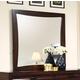 New Classic Lazaro Mirror in Shadow B7007-060