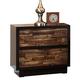 New Classic Makeeda Nightstand in Rustic B3105-040