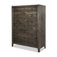 Durham Furniture Distillery Chest in Trenton Grey 401-156T