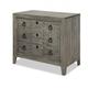 Durham Furniture Distillery Media Chest in Whiskey 401-162W