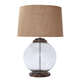 Shandel Glass Table Lamp in Transparent L430004