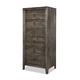 Durham Furniture Distillery Tall Chest in Whiskey 401-167W