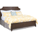 American Drew Grantham Hall Queen Panel Bed in Cherry 512-335R