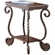 Rafferty Chair Side End Table T382-7