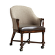 Fine Furniture Harbor Springs Gaming Chair in Port 1370-927