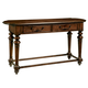 Fine Furniture Harbor Springs Console in Port 1370-942