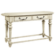 Fine Furniture Harbor Springs Console in Haven 1371-942