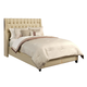Seahawk Designs Cambridge Complete 2 Drawer Queen Bed in Wheat 22503