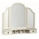 Legacy Classic Kids Inspirations Vanity Mirror in Seashell White 3832-6201
