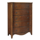 Balinder 5 Drawer Chest in Medium Brown B708-46