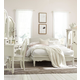 Legacy Classic Kids Inspirations Avalon Platform Bedroom Set in Seashell White