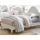 Legacy Classic Kids Inspirations Catalina Platform Bedroom Set in Seashell White