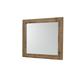Cinrey Bedroom Mirror in Medium Brown B369-36