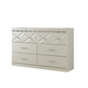 Dreamur Dresser in Champagne B351-31 CLEARANCE