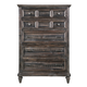 Magnussen Calistoga 5 Drawer Chest  in Weathered Charcoal B2590-10