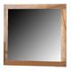 Coaster Peyton Mirror in Natural Brown 203654