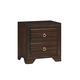 Coaster Bryce Nightstand in Cappuccino 203472