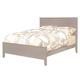 Coaster Ashton Full Panel Bed in Grey 400801F