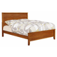 Coaster Ashton Twin Panel Bed in Honey 400811T