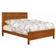 Coaster Ashton Full Panel Bed in Honey 400811F