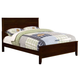 Coaster Ashton Full Panel Bed in Cappuccino 400771F