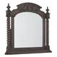 Klaussner Versailles Mirror in Normandie 980-660