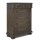 Klaussner Versailles 5 Drawer Chest in Normandie 980-681