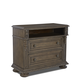 Klaussner Versailles 2 Drawer Media Chest in Normandie 980-682