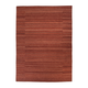 Emma Mason Signature Hudson Yards Large Rug in Brick Red E786-RUG