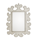 Lexington Oyster Bay Hempstead Vertical Mirror in Distressed 714-203