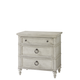 Lexington Oyster Bay Cedarhurst Nightstand in Distressed 714-621