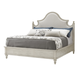 Lexington Oyster Bay King Arbor Hills Upholstered Bed in Distressed 714-144C